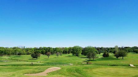 Dorchester golf club cover picture