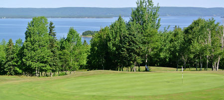 Dundee Resort and Golf Club Cover Picture