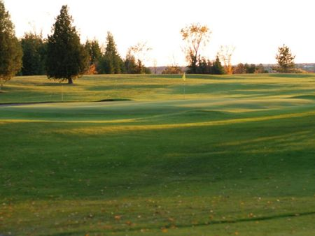 Dunsford Golf and Country Club Cover Picture