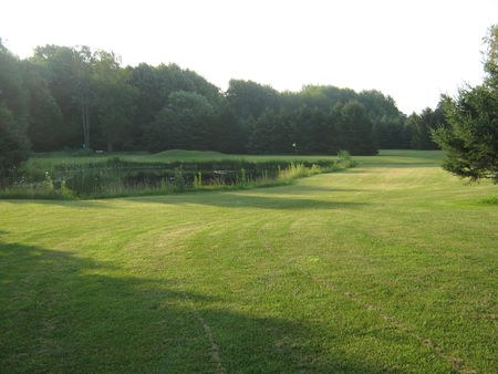 Dutton Meadows Golf Club Cover Picture