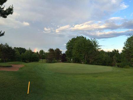 Eagle Crest Golf Course Cover