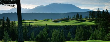 Eagle ranch golf course cover picture