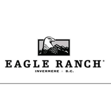 Logo of golf course named Eagle Ranch Golf Course