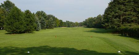 East Park Golf Gardens Cover