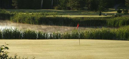 Edson golf and country club cover picture