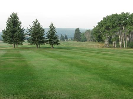 Elkwater Park Golf Club Cover Picture