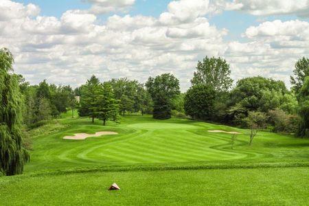 Elmira Golf Club Cover Picture