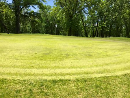 Emerson Golf and Country Club Cover Picture