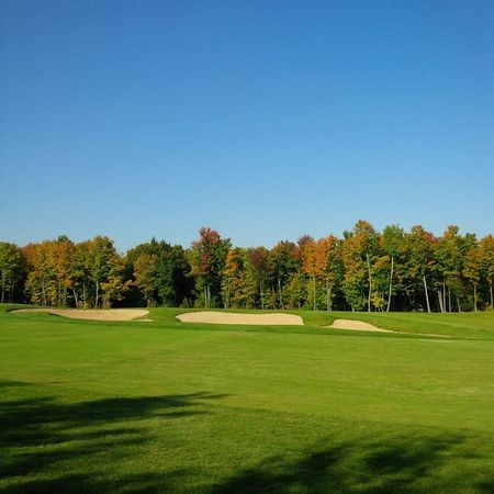Equinelle Golf Club Cover Picture