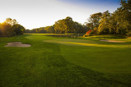 Erie Shores Golf and Country Club Cover Picture