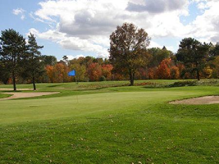 Espanola Golf Club Cover Picture