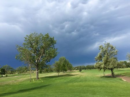 Estevan Woodlawn Golf Club Cover Picture