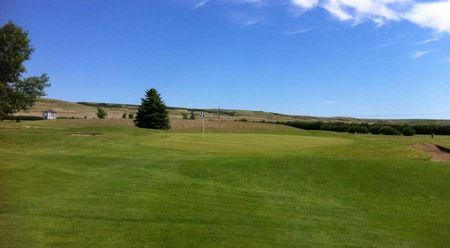 Overview of golf course named Eston Riverside Golf Course