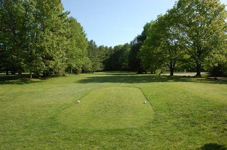 Evergreen Golf Centre Cover
