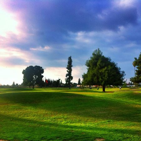 Exeter Golf Club Cover Picture