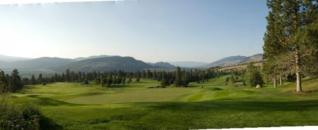 Fairview Mountain Golf Club Cover Picture