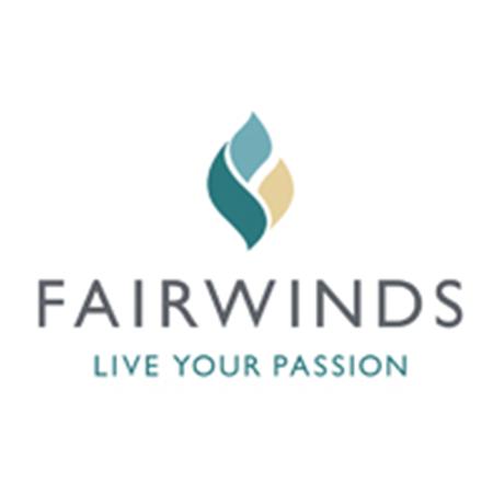 Logo of golf course named Fairwinds Golf Club