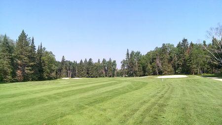Falcon Lake Golf Course Cover Picture