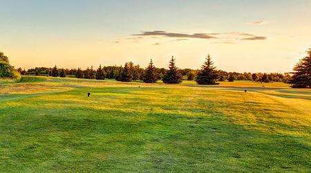 Falcon Ridge Golf Club Cover Picture