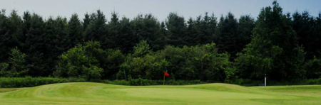 Fergus Golf Club - South Nine Cover Picture