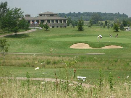 Fescue s edge golf course cover picture
