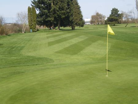 Fiddler's Green Golf Course Cover Picture