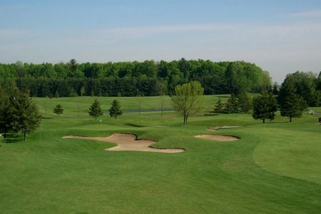 Flamborough hills golf and country club cover picture