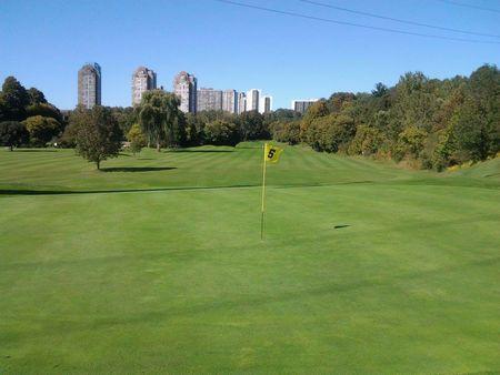 Flemingdon Park Golf Club Cover Picture