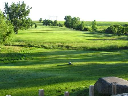 Flowing Springs Golf Club Cover Picture