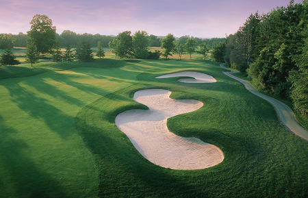 Forest City National Golf Club Cover Picture