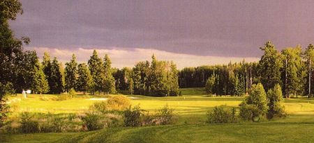 Overview of golf course named Forest Heights Golf Course