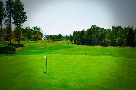 Forest Ridge Country Club Cover Picture