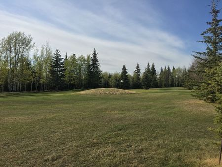 Fort Saint John Links Golf Club Cover Picture