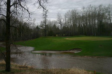 Fort William Country Club Cover Picture