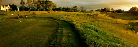Fox meadow golf and country club cover picture