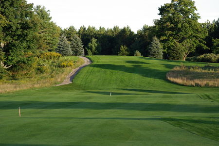 Foxbridge Golf and Country Club - South/North Cover Picture