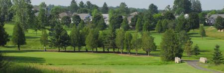 Foxwood Golf Club Cover