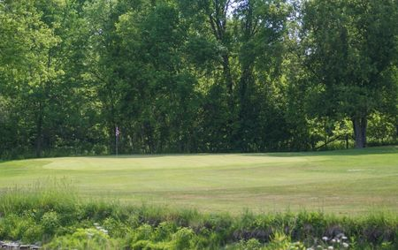 Frankford municipal golf course cover picture