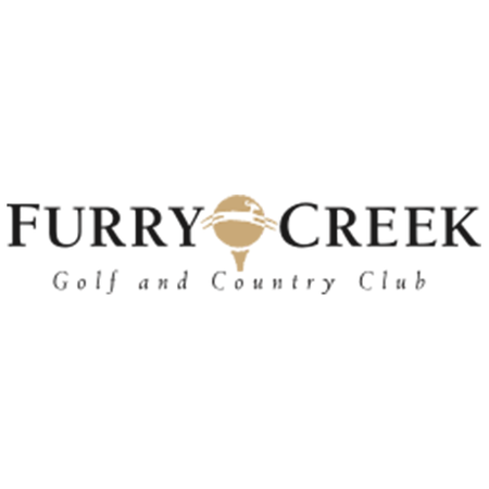 Logo of golf course named Furry Creek Golf and Country Club