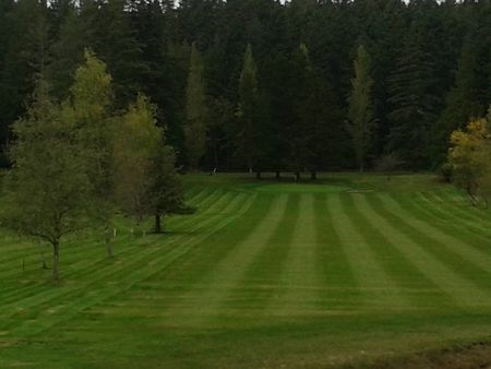 Galiano Golf and Country Club Cover Picture