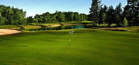 Gatineau Golf Club Cover Picture