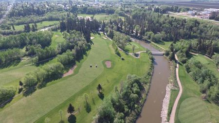 Gilbert Plains Country Club Cover Picture