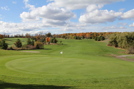 Glen lawrence golf club cover picture