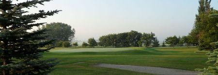 Glen Lea Golf Club Cover Picture