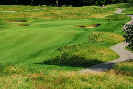 Glencairn Golf Club Cover Picture