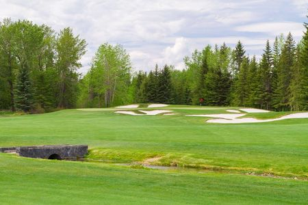 Glencoe golf and country club glen meadows cover picture
