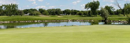 Glendale Golf and Country Club Cover Picture