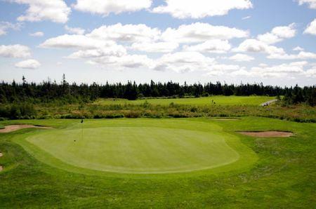 Glendenning Golf Cover