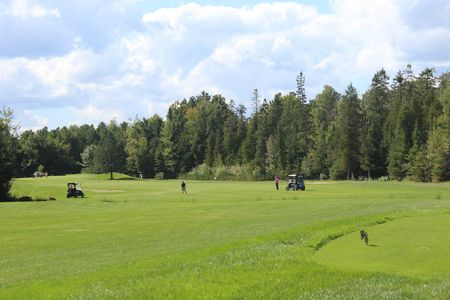 Glengarry Golf and Country Club Cover