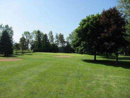 Goderich Sunset Golf Club Cover Picture